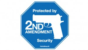 2nd-Amendment security