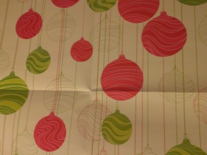 Christmas wrapping paper_3