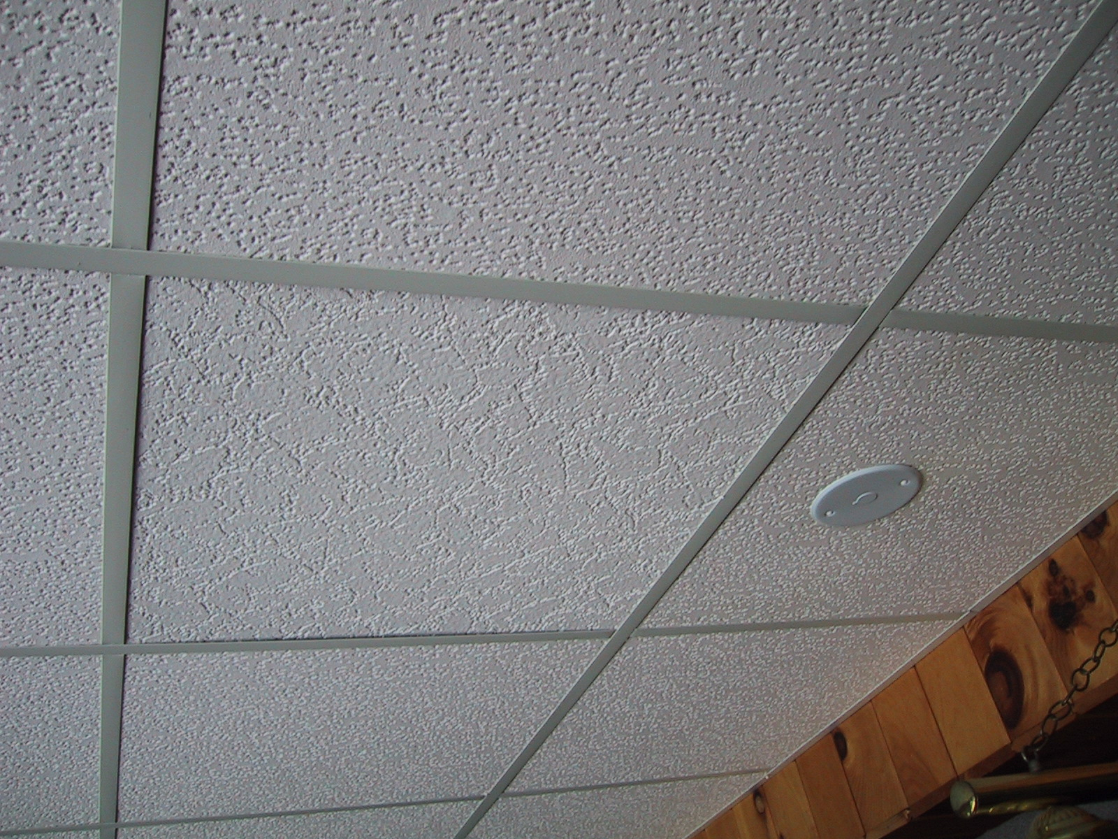 Soundproofing America Soundproofing A Drop Ceiling